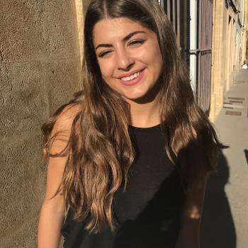 Baby-sitter Aix-en-Provence: Juliette
