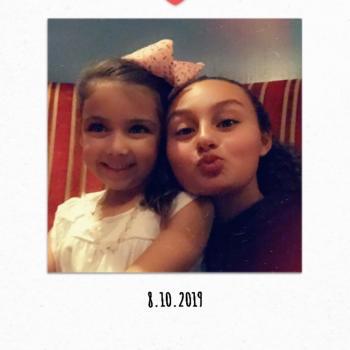 Babysitter Miami: Milena