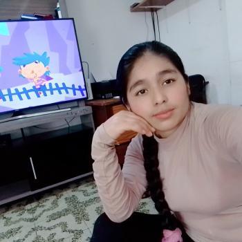 Niñera Lima Lima: Antolina