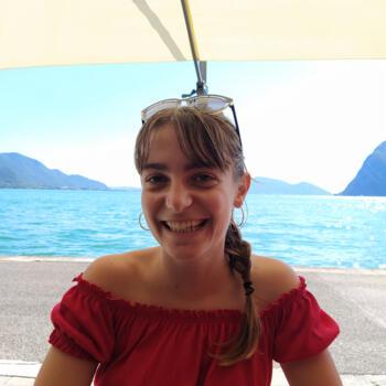 Babysitter a Bergamo: Irene