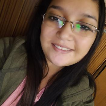 Niñera Lo Prado: Michelle