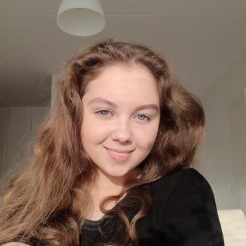 Babysitter in Vantaa: Gabriela