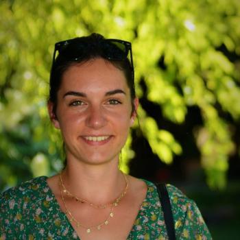 Baby-sitter in Épron: Marianne