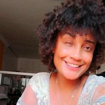 Babá Belo Horizonte: Luciana