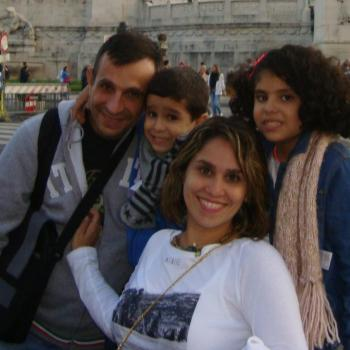 Niñera Murcia: Nataly Daviu