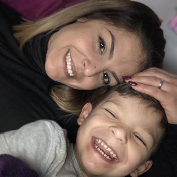 Babysitter Quartu Sant'Elena: Denise
