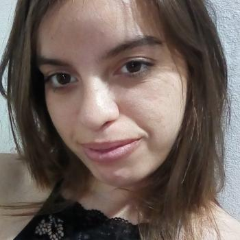 Niñera Paso del Rey: Angie