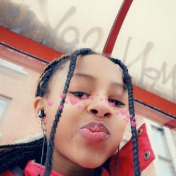 Baby-sitter Montréal: Zyanna