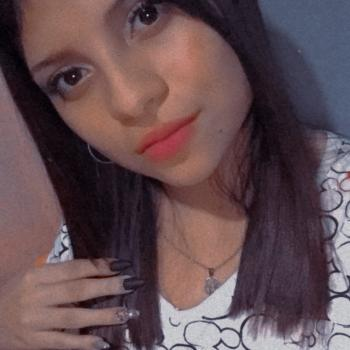 Babysitter Santiago (Alajuela): Hilary Dayana