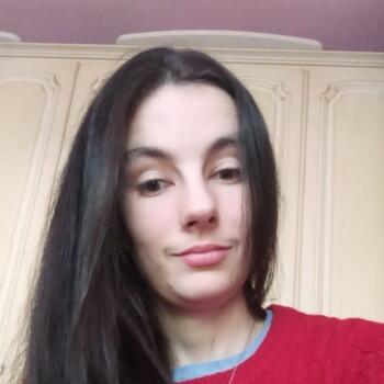 Babysitter a Viareggio: Giulia