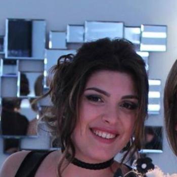 Babysitter Napoli: Martina