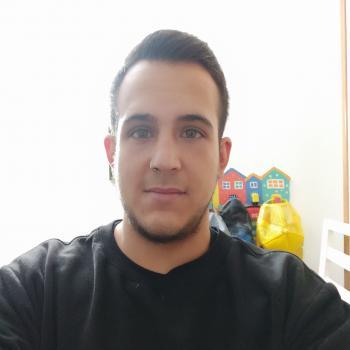 Canguro Gavà: Omar