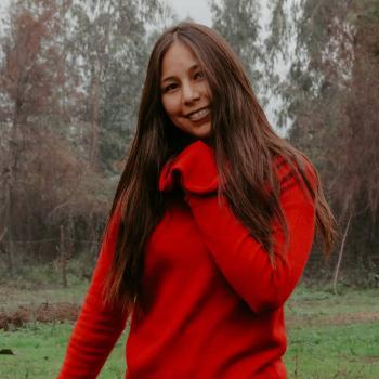 Niñera San Fernando: Lorena