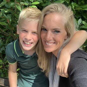 Babysitting job Nieuw-Vennep: babysitting job Linda