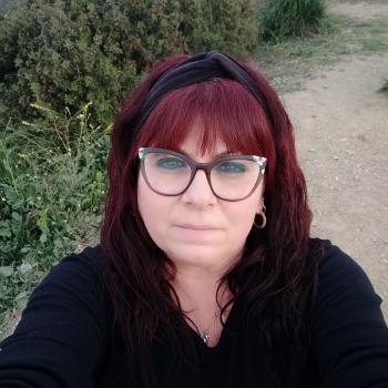 Canguro en Viladecans: Esther
