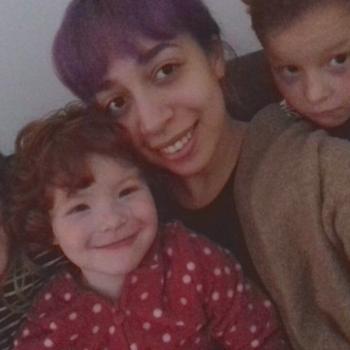 Baby-sitter Nantes: Shanaelle