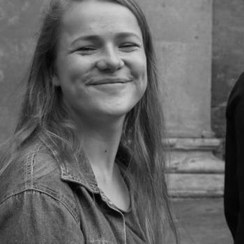 Babysitter in Brussel: Marija Stefanija