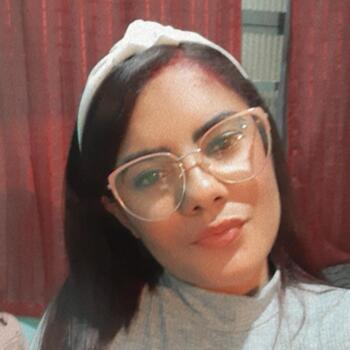 Babá em Capim Branco (Minas Gerais): Talita