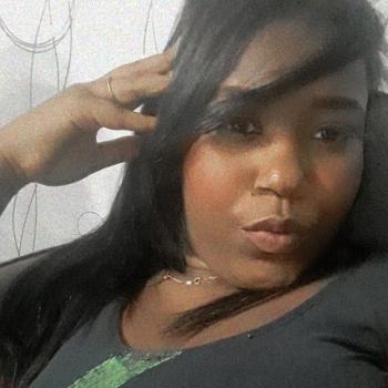 Babá em Salvador: Liliane