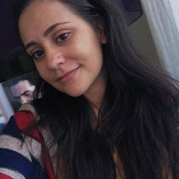 Babysitter in Londrina: Yasmim