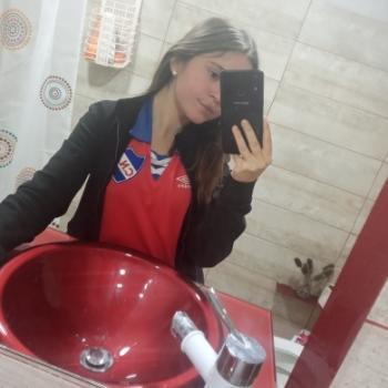 Babysitter in Montevideo: Estefani