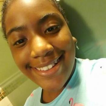 Babysitter Baltimore: Kiyara