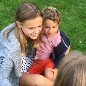 Baby-sitter Oudenaarde: Agnes