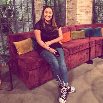Babysitter Dublin: Rachel