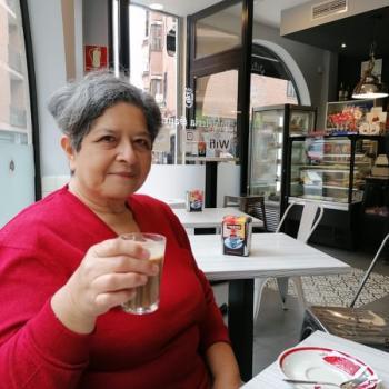 Niñera Valdemoro: Yameri