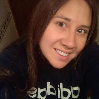 Niñera Puente Alto: Pamela