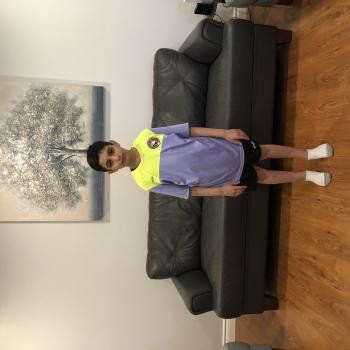 Childminder in Mississauga: Mohamad