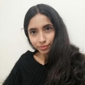 Niñera en Cuauhtémoc: Alexa Valeria