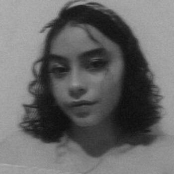 Niñera en Rionegro: Valentina