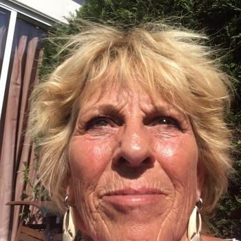 Oppas Wassenaar: Marianne