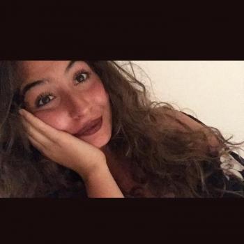 Babysitter Florence: Giada Bandini