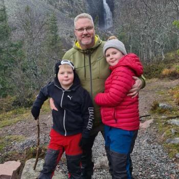 Barnvaktsjobb i Älvkarleby: barnvaktsjobb Jarl