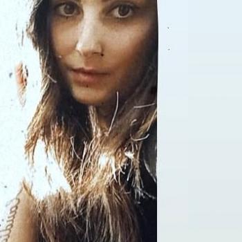 Babysitter in Lugano: Alessia