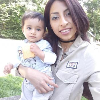 Babysitter Watermael-Boitsfort: Gabriela
