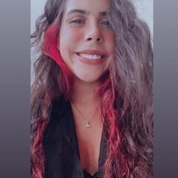 Babá em Curitiba: Elisangela