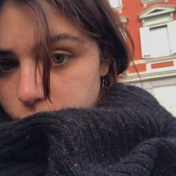 Babysitter in Trieste: Lea