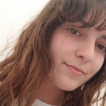 Baby-sitter in Rennes: Paola