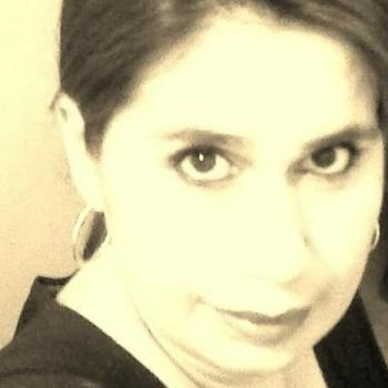 Niñera Saltillo: Eve