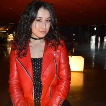 Babysitter Bilbao: Raquel