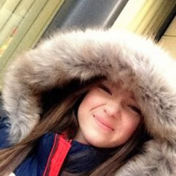 Babysitter Karlsruhe: Paulina