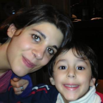 Babysitting job in Viterbo: babysitting job Annalisa