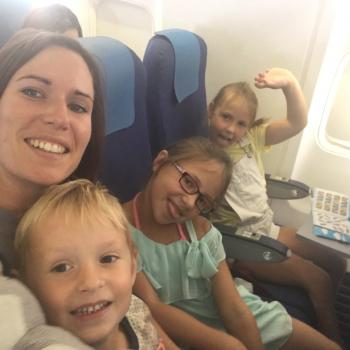 Ouder Amersfoort: oppasadres Chantal