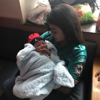 Babysitter Fort Myers: Samira