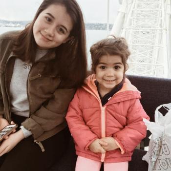 Babysitter Federal Way: Ameena