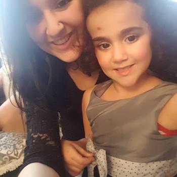 Babysitter Deurne: Yasmine