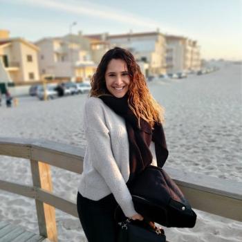 Babysitter Águeda: Catarina
